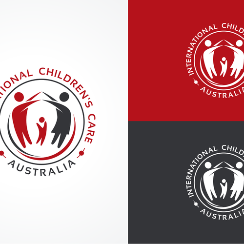 Create, Captivate and Excite Us with a New Charity Logo