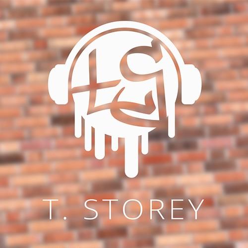 Hip Hop Artist logo