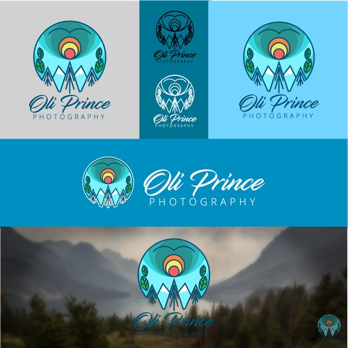 Oli Prince Photography