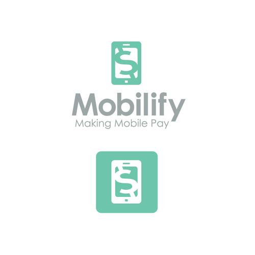 Mobilify Logo Contest QR