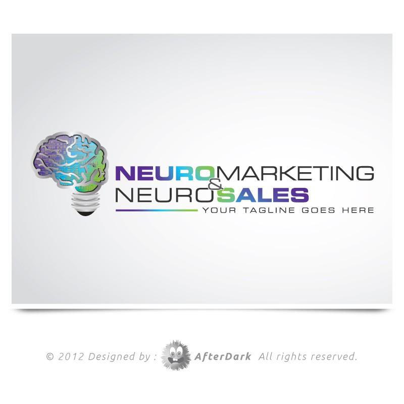 logo for Neuro Marketing & Neuro Sales