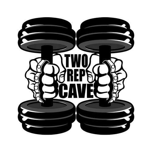 Two Rep Cave Logo #1