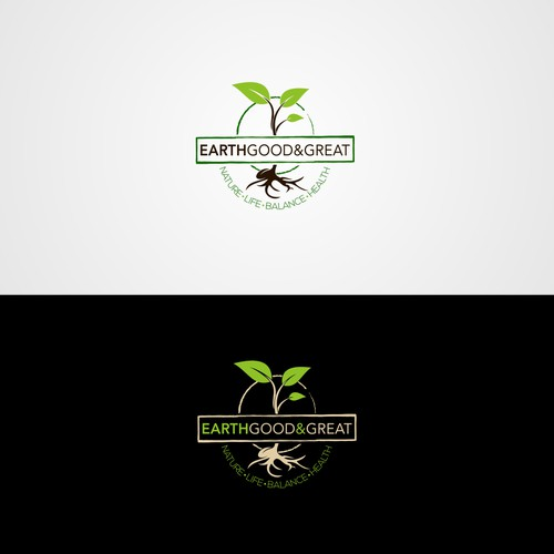Logo for health organization
