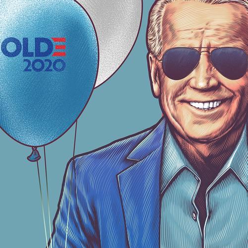 Retire Joe
