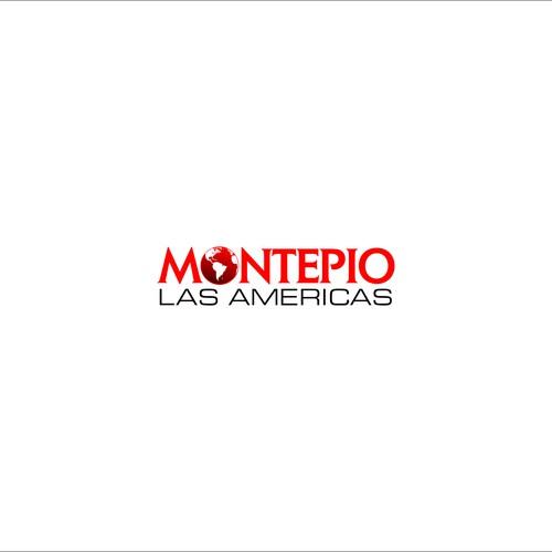 Montepio las Americas needs a new logo.