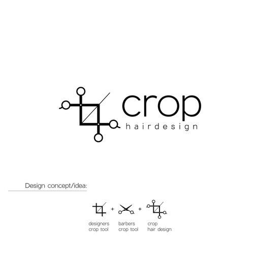 CROP hair design