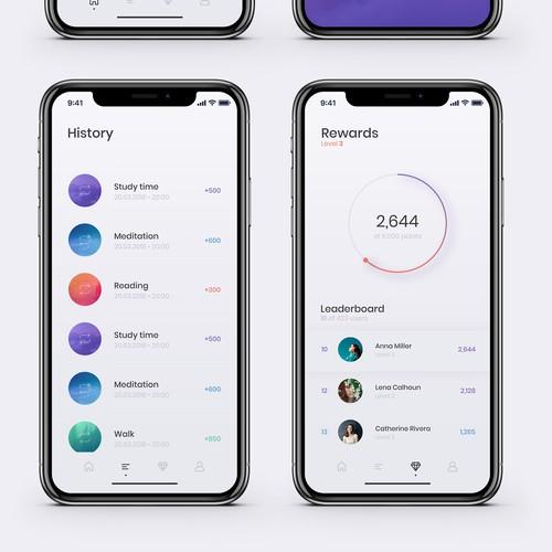 kokuatime app