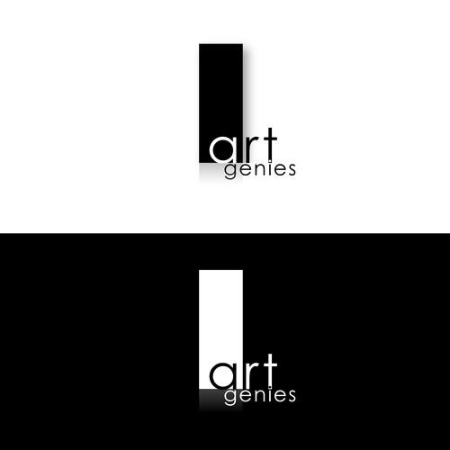 Art Genies Logo