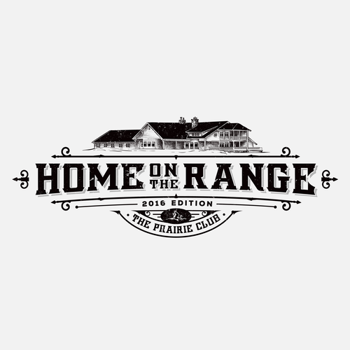 HOME ON THE RANGE Magazine Cover