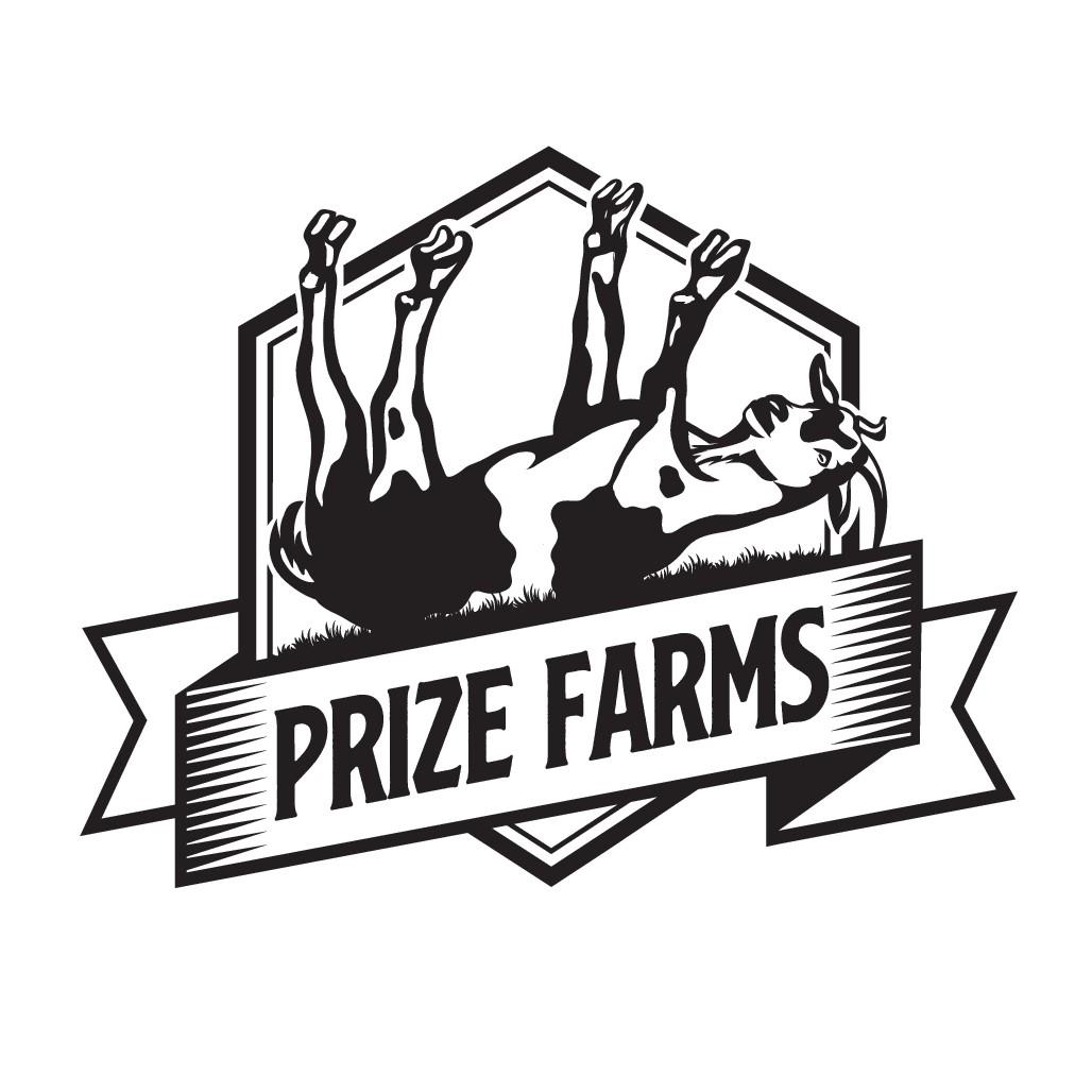 Fainting Goat logo redesign