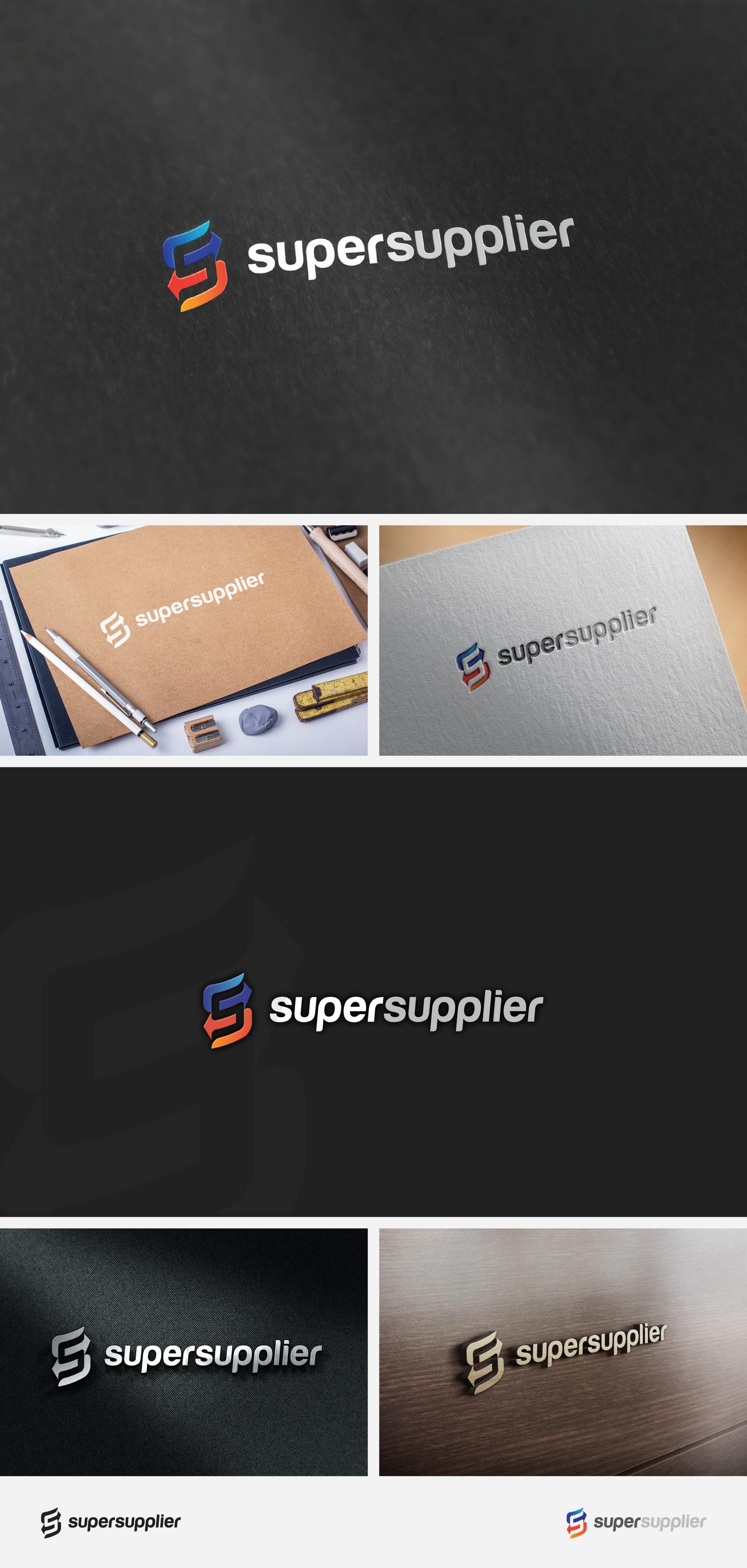 Supersupplier Logo
