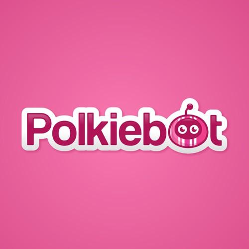 logo for polkiebot