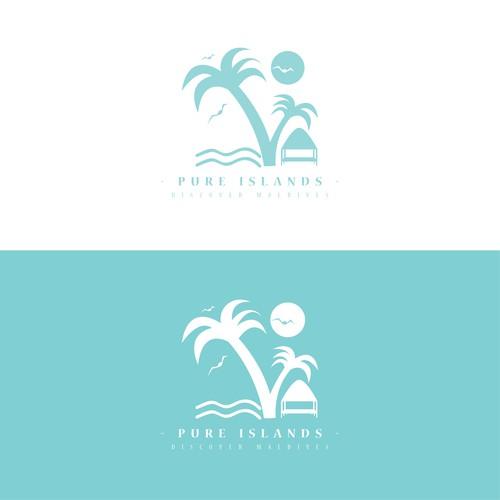 Pure Island logo contest