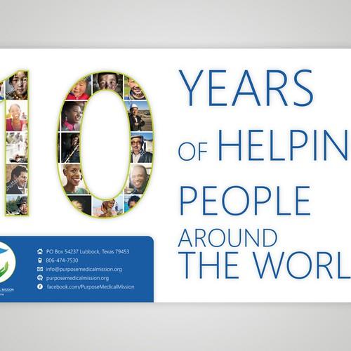 PMP 10th Anniversary