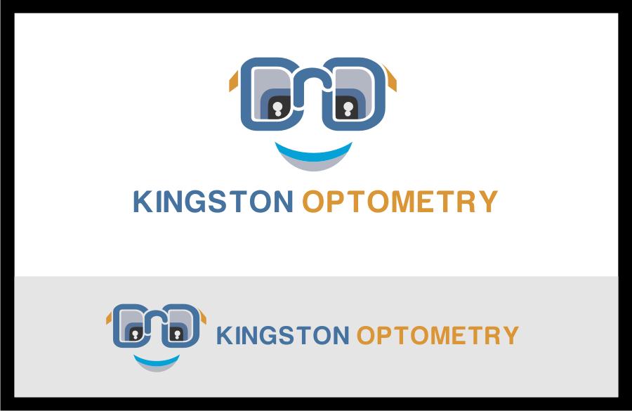 Welcome Creatives! Kingston Optometry needs a logo!