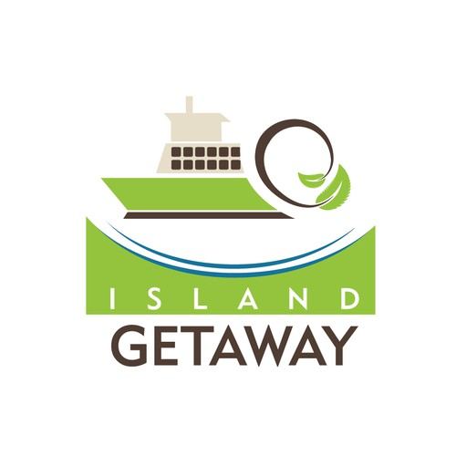 Island Gateway Logo