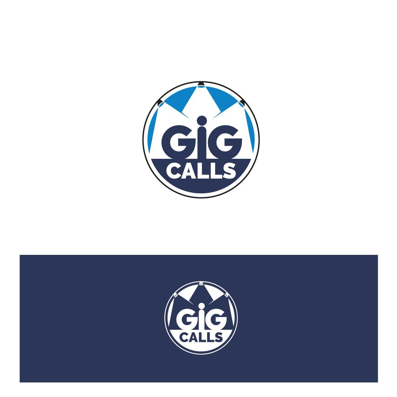 Gig Calls Logo