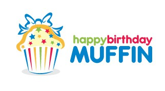 New logo wanted for Happy Birthday Muffin