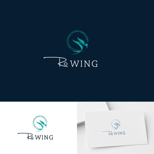 Design a strong logo for a translation company