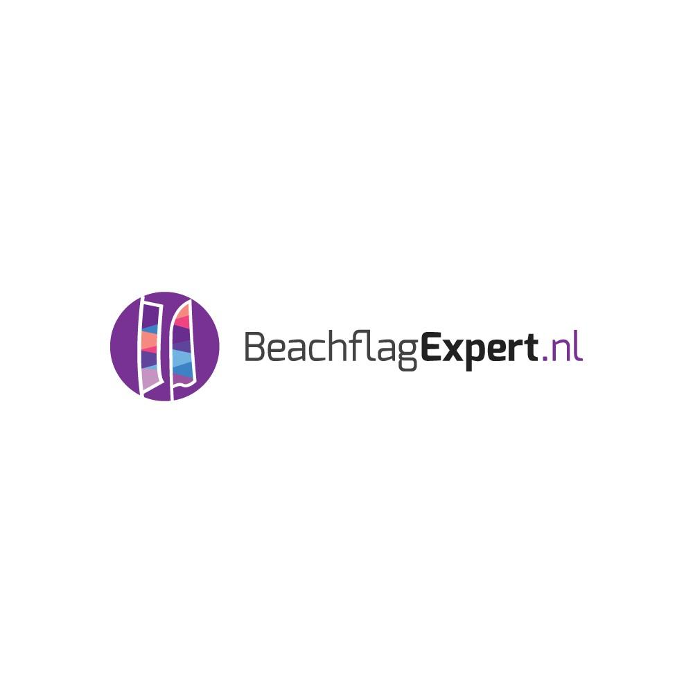 Ontwerp een logo voor dé beachflag expert!