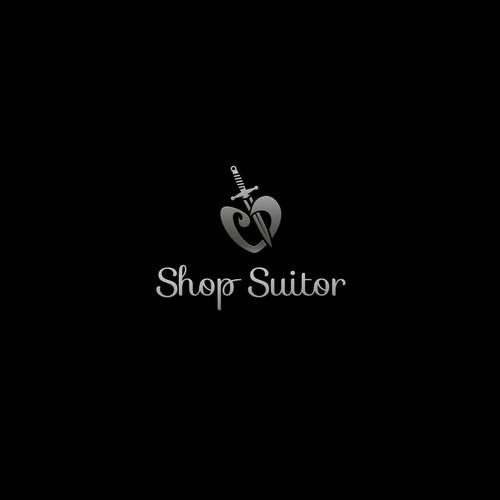 Shop Suitor Logo
