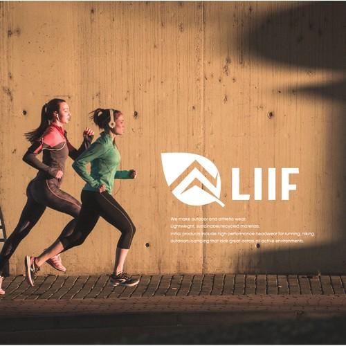 "Sport Logo ""LIIF"""