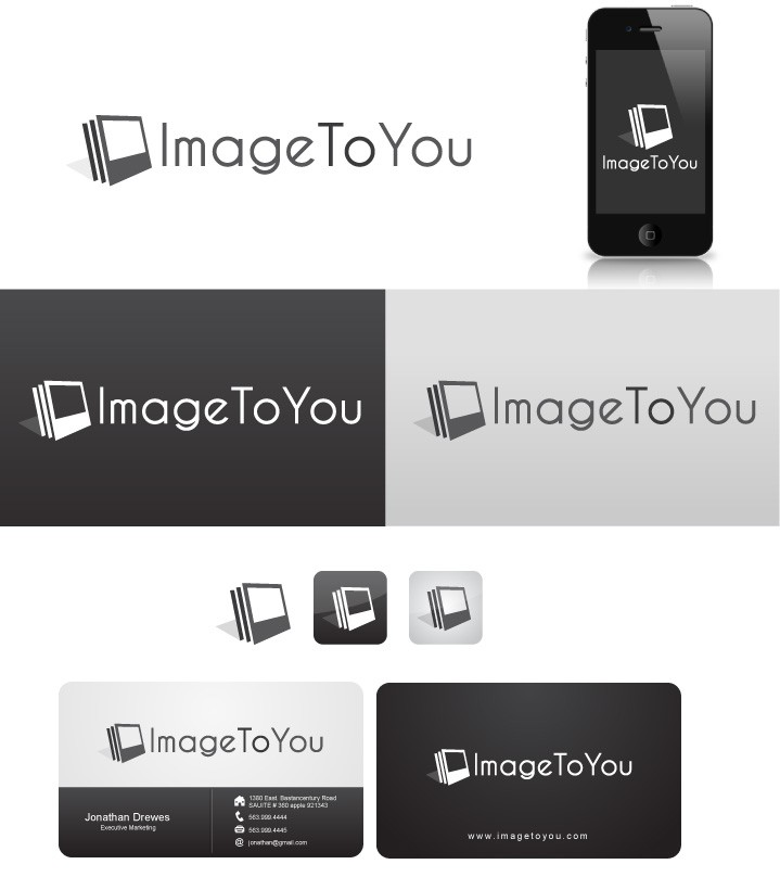 logo for Image To You