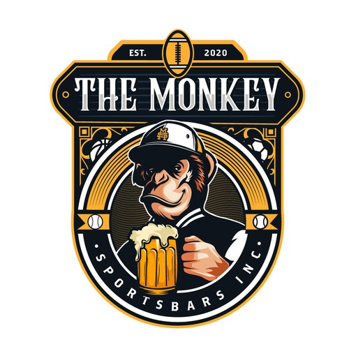 The Monkey Sportsbar