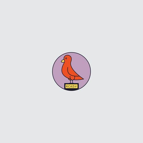 Design concept for Rock Dove