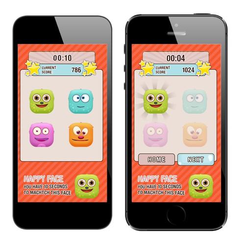 Fun app for kids