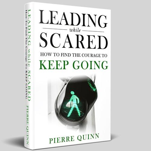 Leadership book design