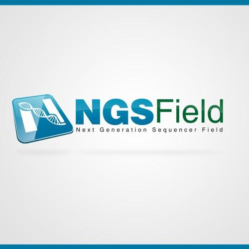 Logo: NGS Field