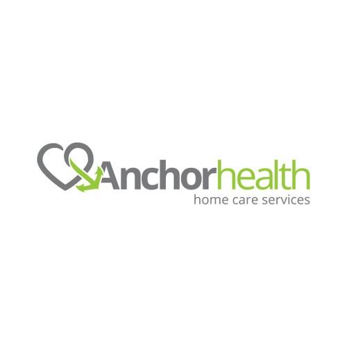 Logo for Anchor Health