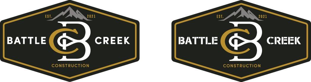BattleCreek Small logo Brand