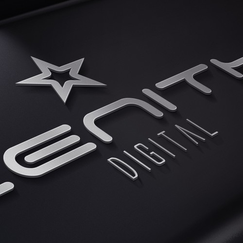 Logo for Zenith Digital