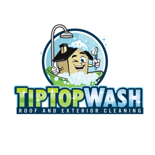 TipTop WASH