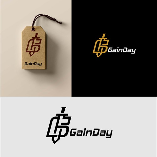 Gain Day logo