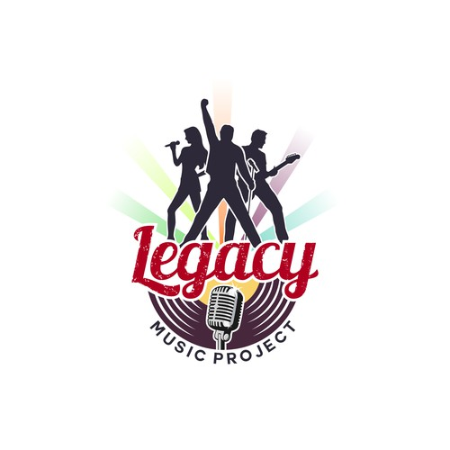 Legacy Music Project