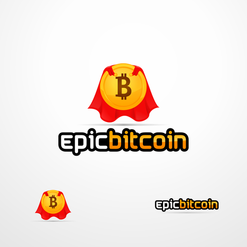 *** Fun, Fresh, Exciting! *** Logo for EpicBitcoin