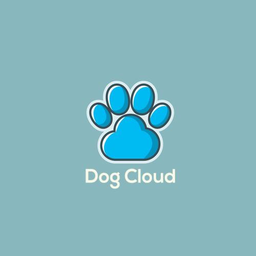 dog cloud