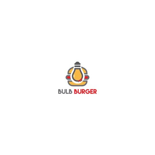 bulb burger truck