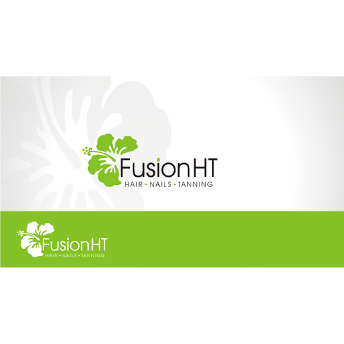 logo for Fusion HT