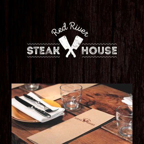 Steakhouse logo