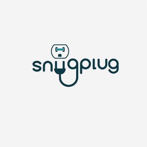 snug plug logo