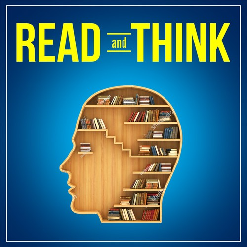 Read and Think Podcast Cover