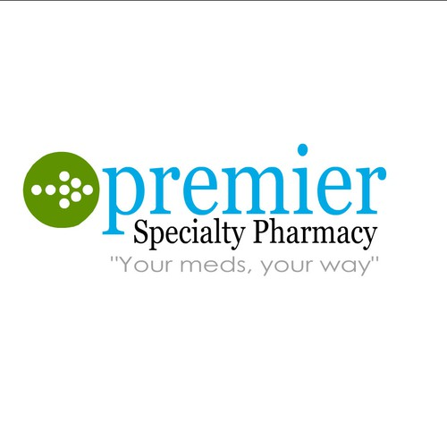 Premier Specialty Pharmacy Logo