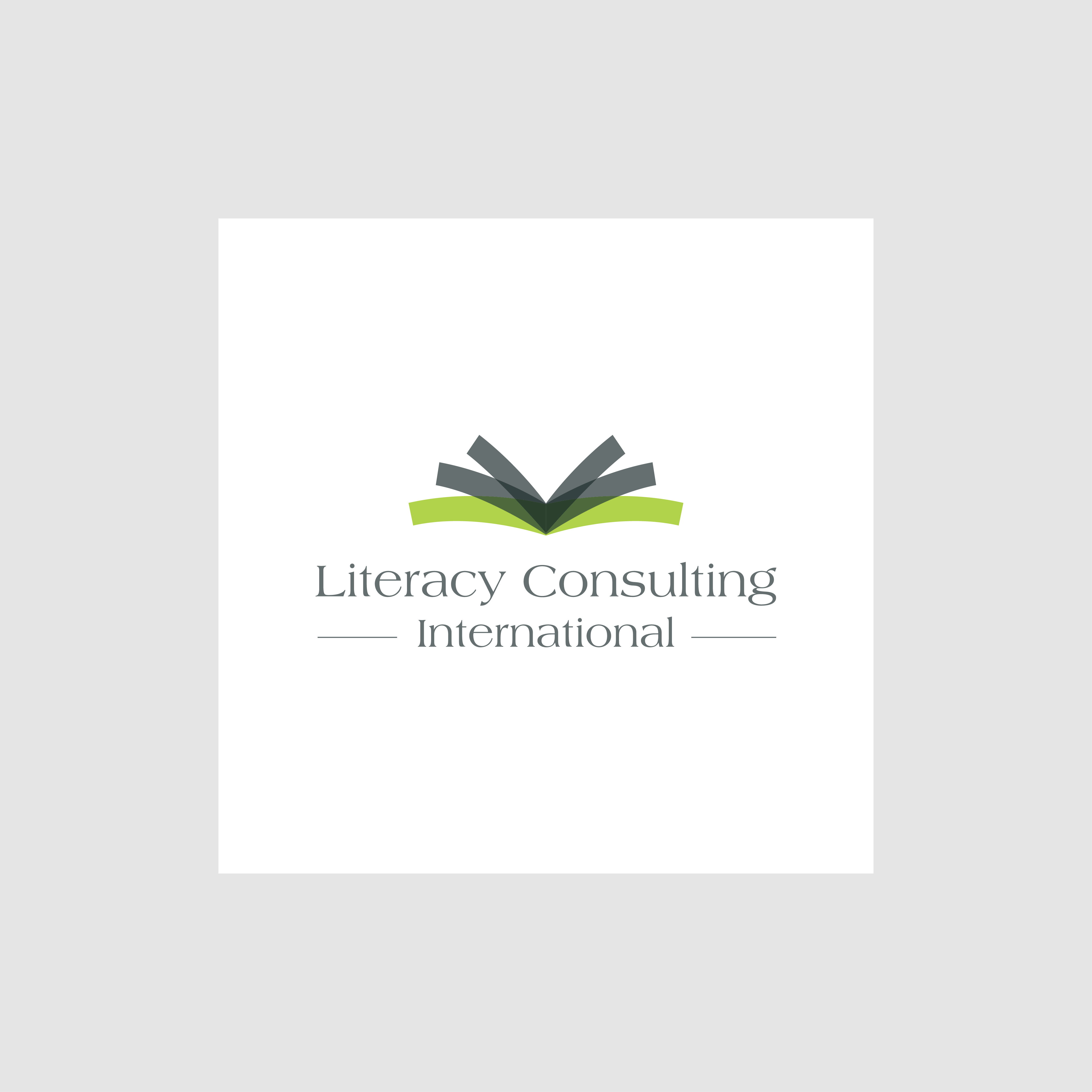 Create an engaging logo for a global consulting firm!