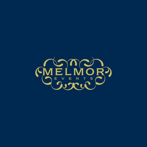 Melmor Events Logo