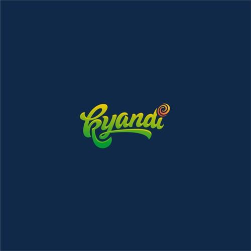 Kyandi Logo Design