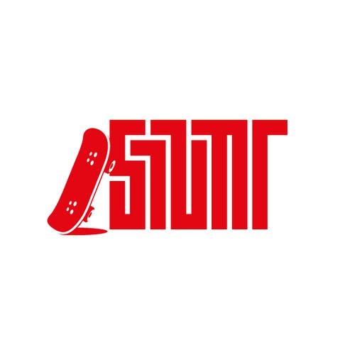 Stunt  needs a new logo